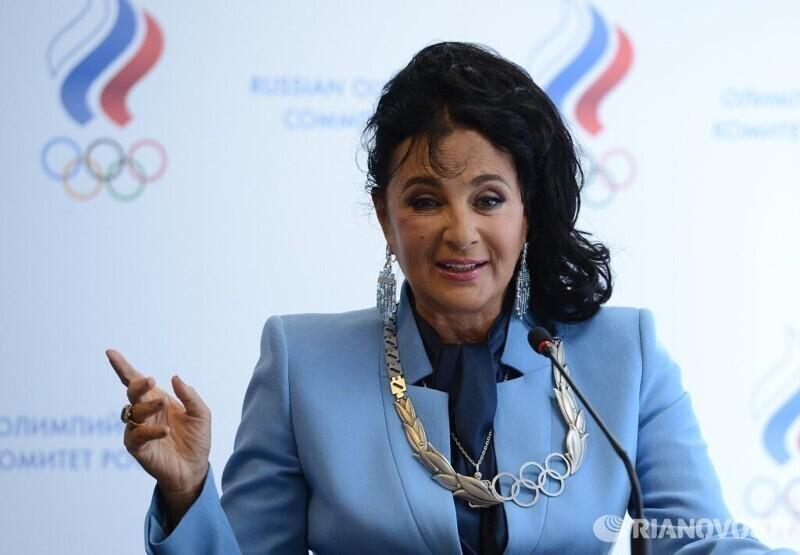 Российские гимнастки отказались ехать на чемпионат Европы в Киев