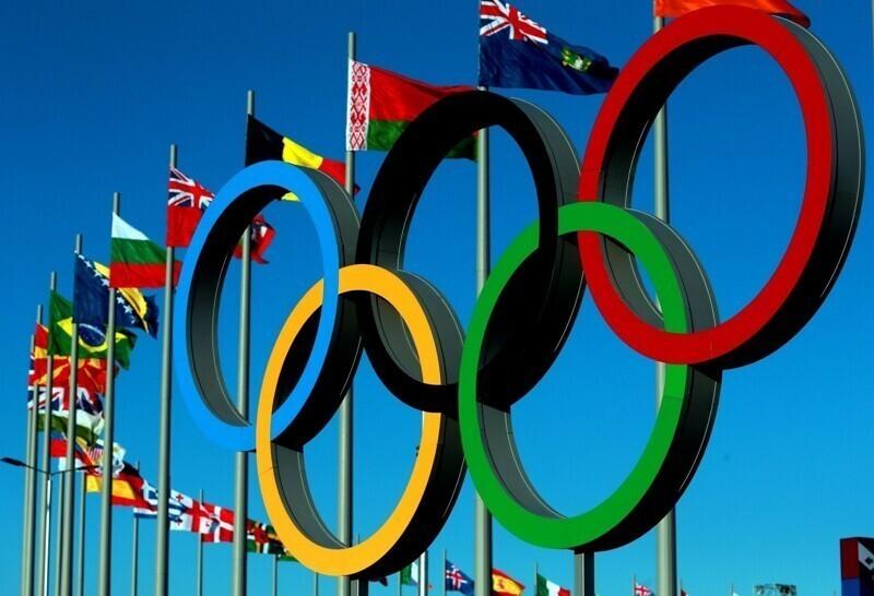 Американских спортсменов могут отстранить от участия в Олимпийских играх