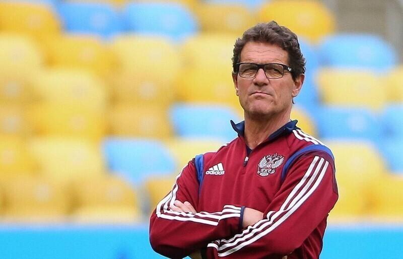Бывший тренер сборной назвал Кокорина одним из лучших футболистов России