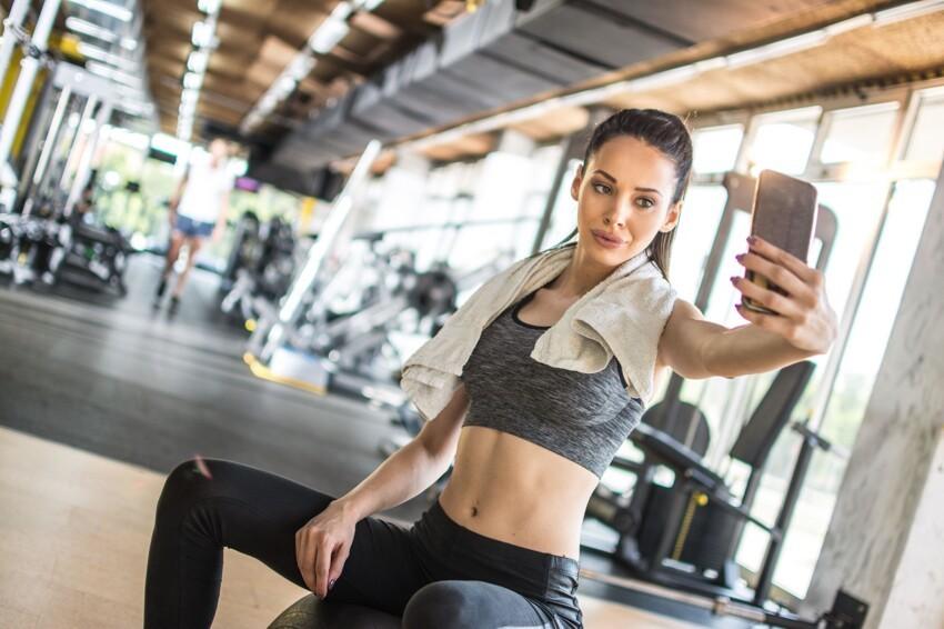 Специалисты выяснили, можно ли следовать советам фитнес-блогеров