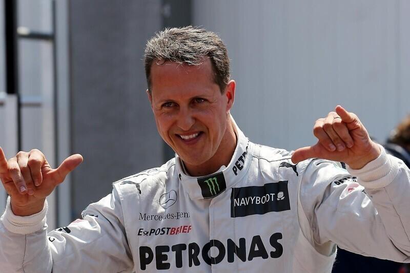 Британский пилот Хемилтон побил рекорд Михаэля Шумахера