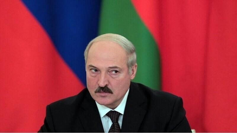 Перед Александром Лукашенко закрыли двери на Олимпийские игры