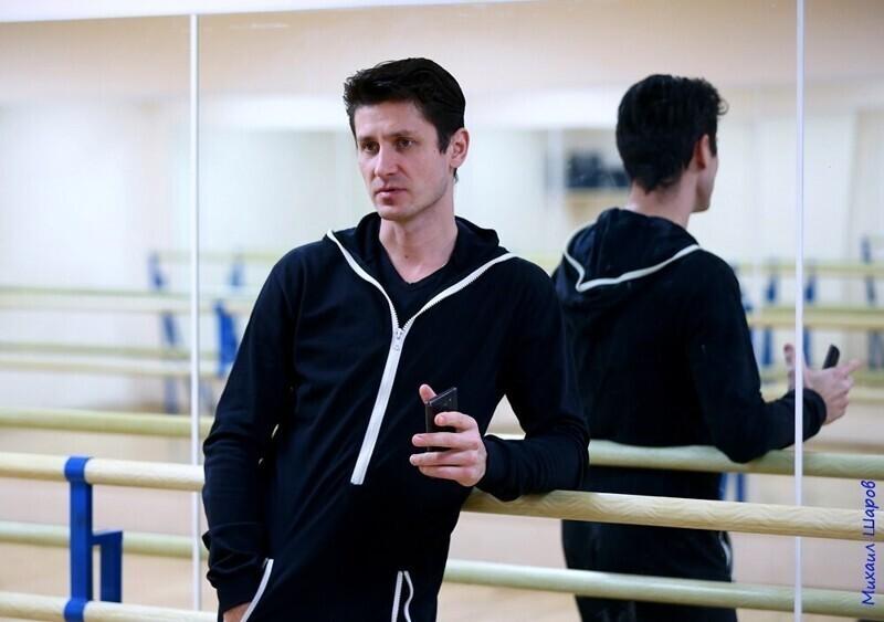 Евгений Плющенко подерется на ринге с хореографом Тутберидзе