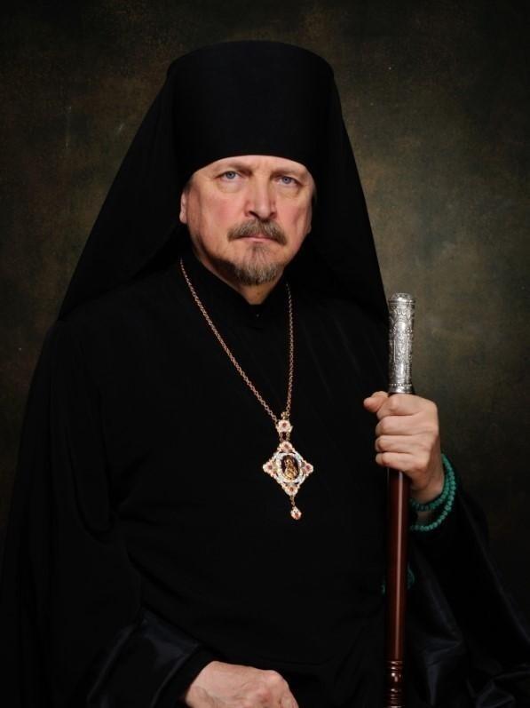 Митрофан (Алексей Баданин)