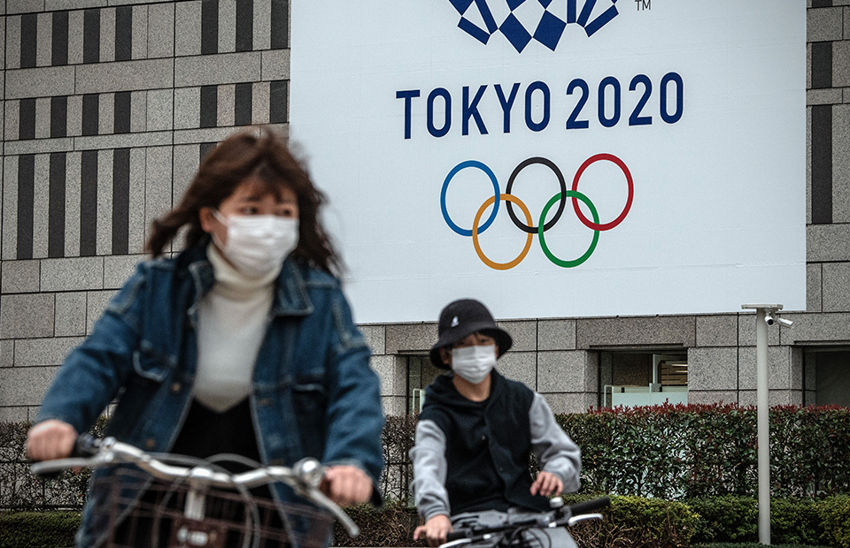 КНДР отказалась участвовать в Олимпиаде в Токио