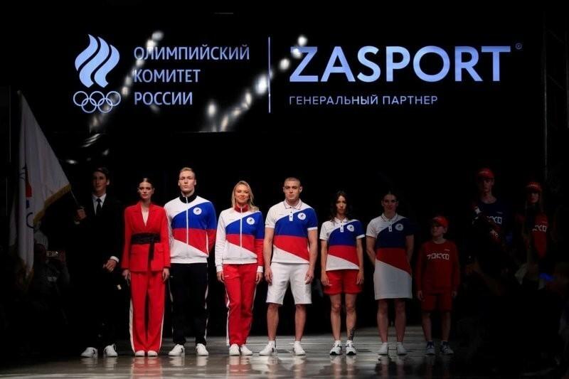 МОК одобрил музыку Чайковского в качестве замены гимна России на Играх в Токио