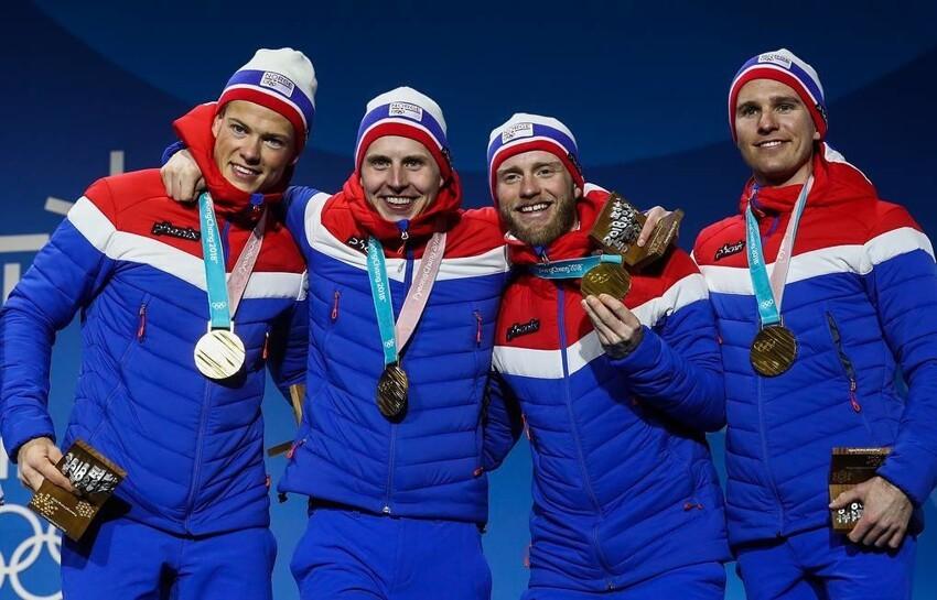 СМИ опубликовали бюджет сборных России и Норвегии по лыжным гонкам