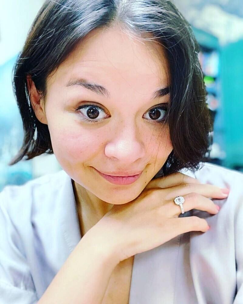 Ксения Шойгу собралась замуж за известного блогера