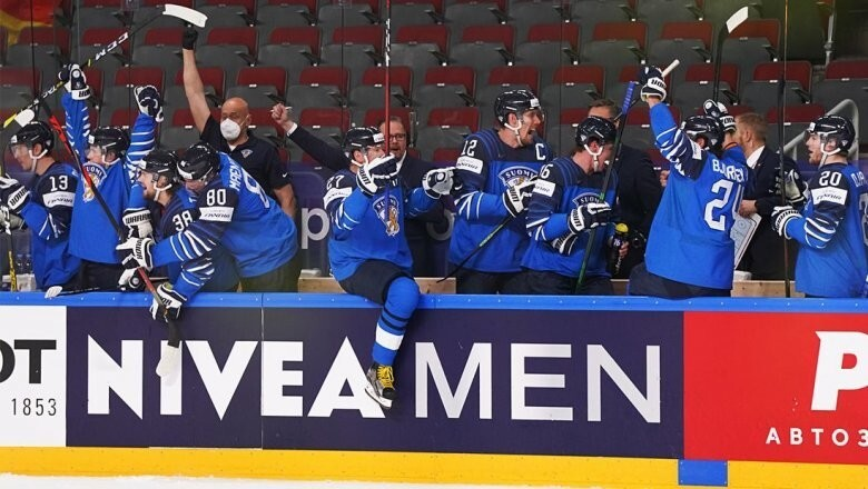 Пока Россия мучается без золота ЧМ, финны идут за 2-м титулом подряд