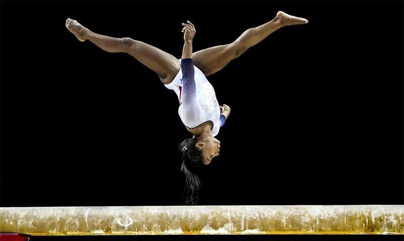 World Sports Photography Awards 2021: лучшие спортивные фотографии за последние 25 лет