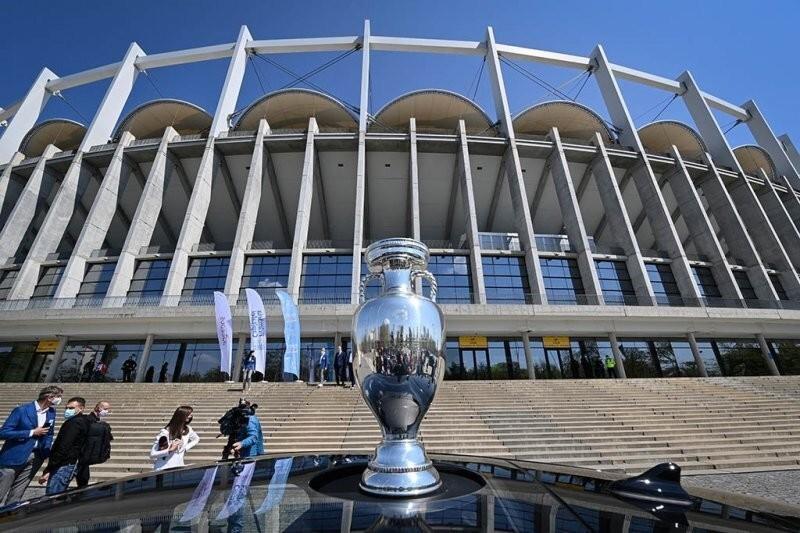 Церемония открытия Евро-2020 пройдёт с использованием новейших технологий
