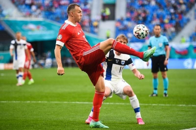 Финляндия — Россия: сыграли на нервах, но победили