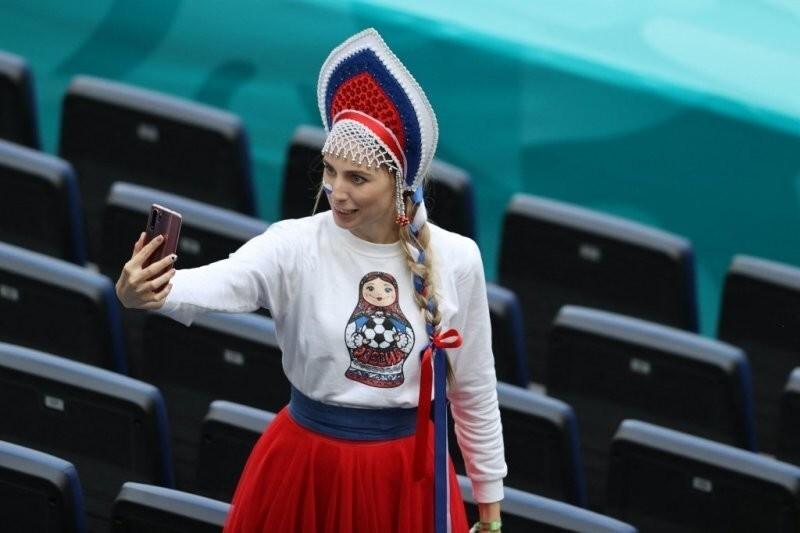 Россия перед последним туром группы Евро: как выйти в плей-офф?