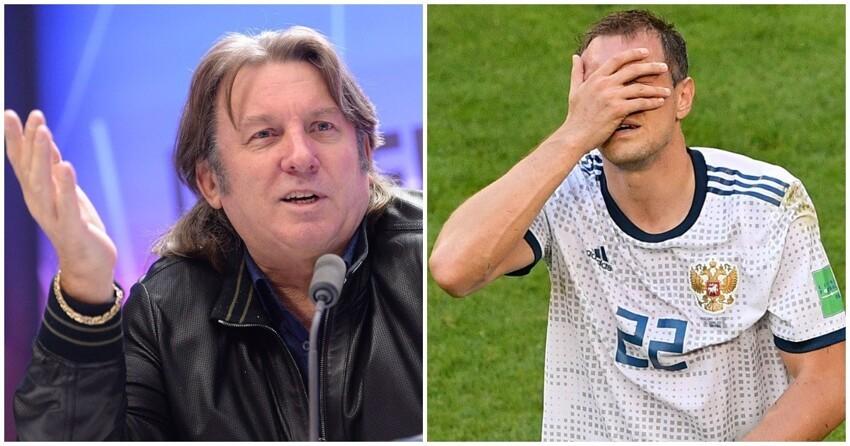 Юрий Лоза поделился мнением, как поднять уровень российского футбола