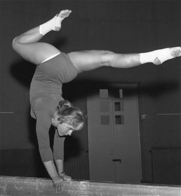 Чем закончился роман советского боксера Бориса Никонорова и американской гимнастки Дорис Фукс