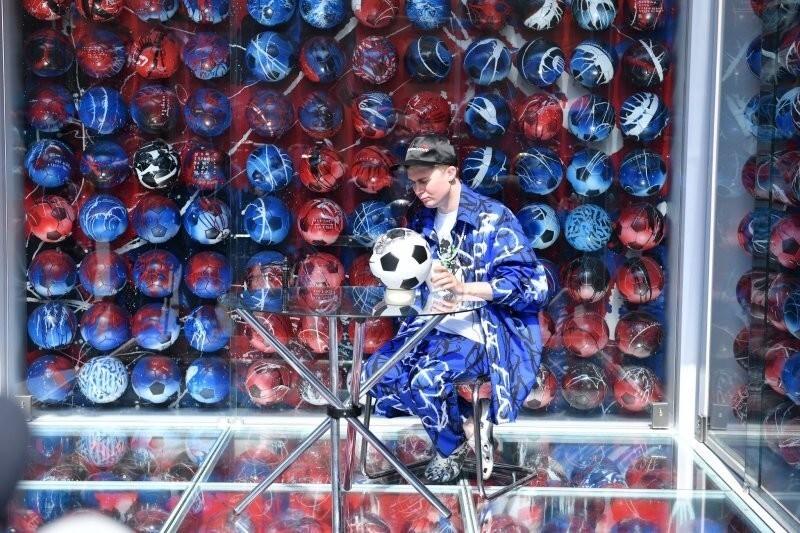 Части трофея за лучший гол Евро 2020 подарят болельщикам