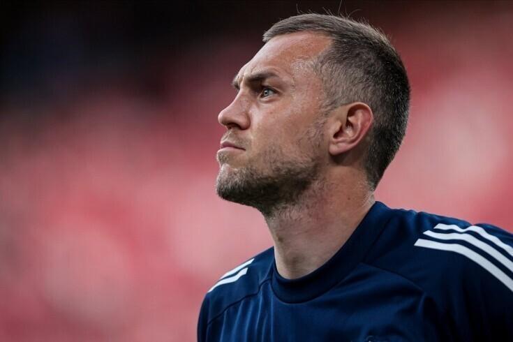 Лучший игрок сборной России на Евро-2020 по версии WhoScored