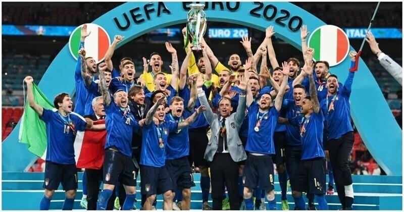 Победа Италии на Евро-2020: избиения, погромы и расистские скандалы