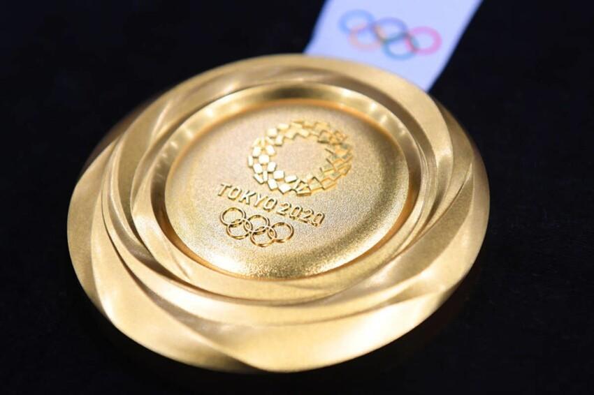Сколько спортсмены получают за олимпийские медали
