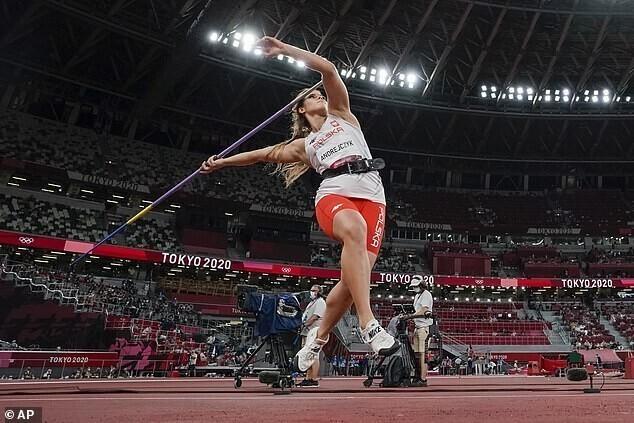 Польская спортсменка продала олимпийскую медаль, чтобы помочь больному ребенку