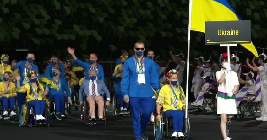 Спортивные страсти: чем объясняется запрет украинской сборной присутствовать на Паралимпиаде?