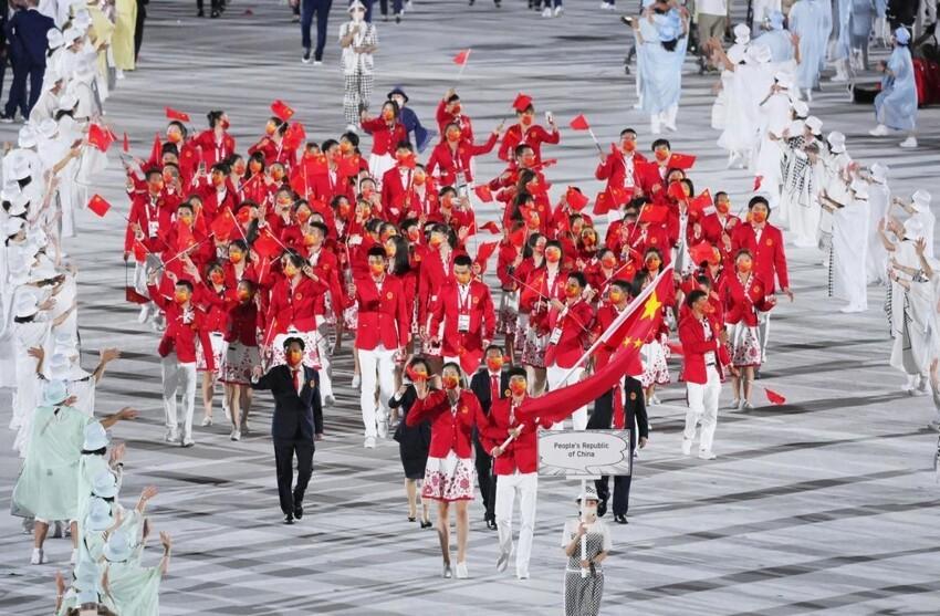 Китайский феномен в спорте: почему спортсмены Поднебесной демонстрируют завидные результаты на Олимпиадах?