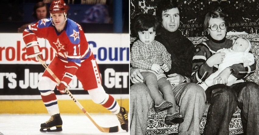 Как мир потерял Валерия Харламова, 27 августа 1981 года погиб выдающийся советский хоккеист