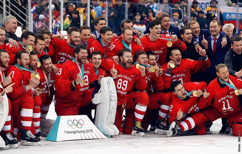 Спорные вопросы спорта: быть ли хоккею на Олимпиаде?