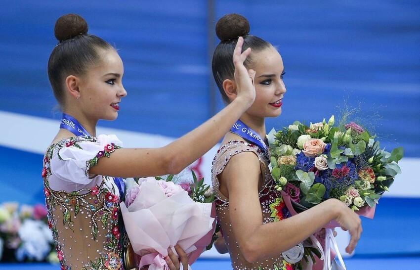 Сами по себе: какие причины заставили Ирину Винер оставить российских гимнасток в Токио без сопровождения?