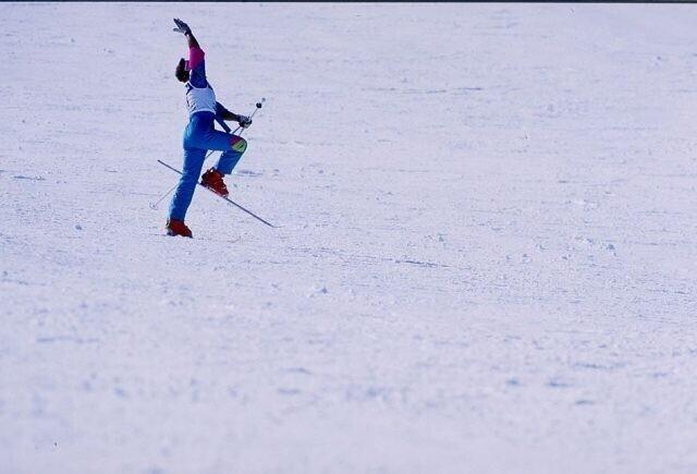 Лыжный балет